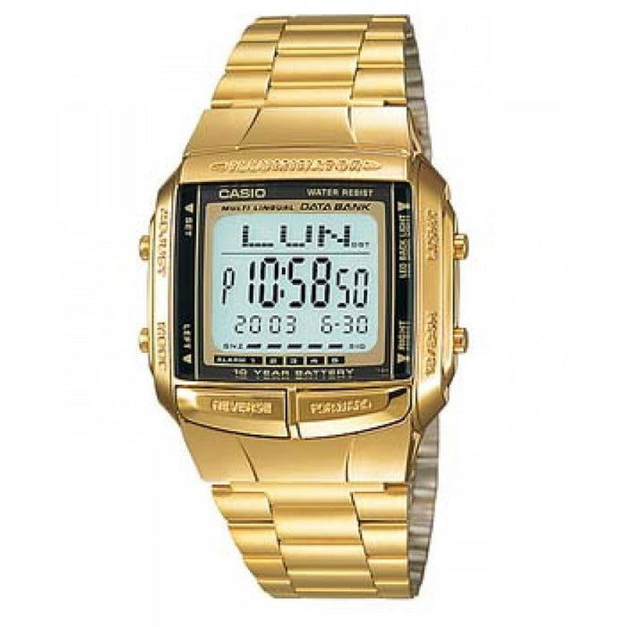 Casio Women's Telemeno