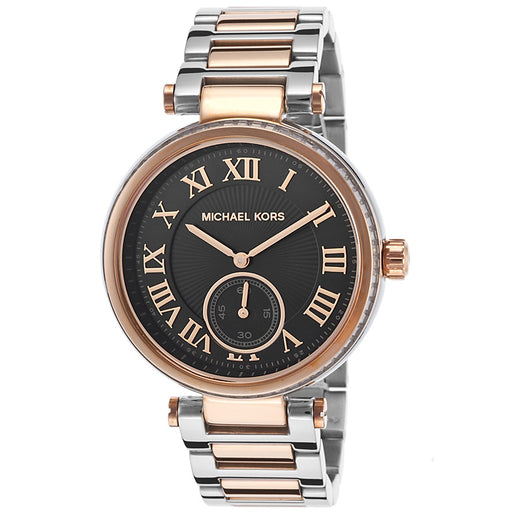 Michael Kors Women's MK5957 Skylar Black Stainless Steel Watch