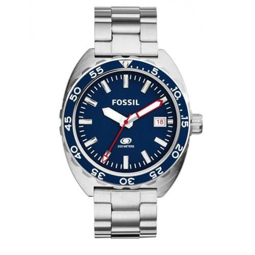 Fossil Men's Breaker