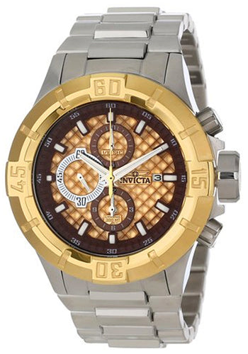 INVICTA MEN'S CHRONOGRAPH WATCH 12371