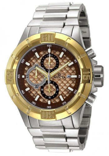 INVICTA MEN'S CHRONOGRAPH WATCH 12372