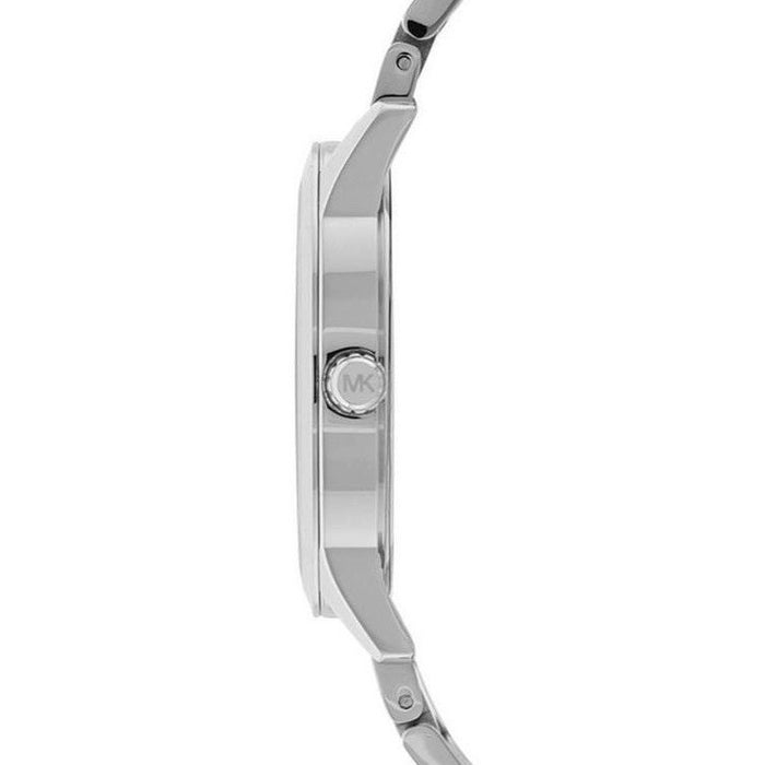 Michael Kors Hartman Stainless Steel Bracelet Ladies Watch MK3489