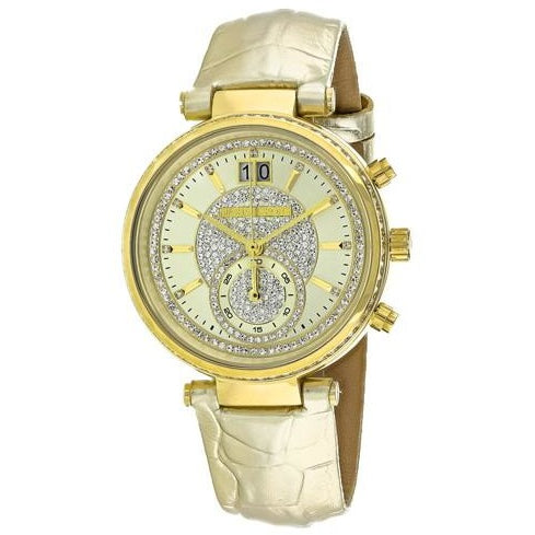 Michael Kors Women's Sawyer
