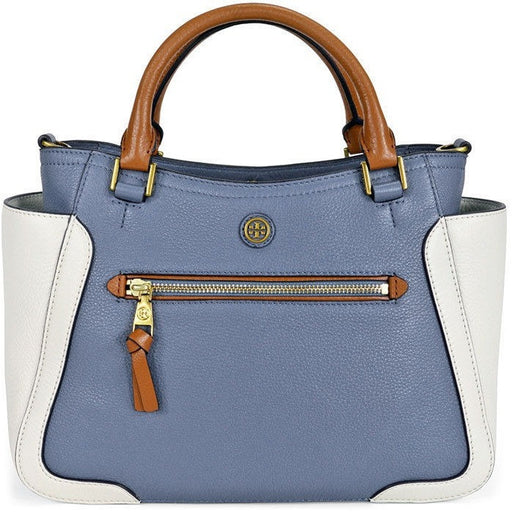 Tory Burch 11159726 Small Frances Satchel - Comet