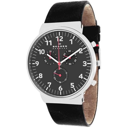 Skagen Men's Ancher Chronograph