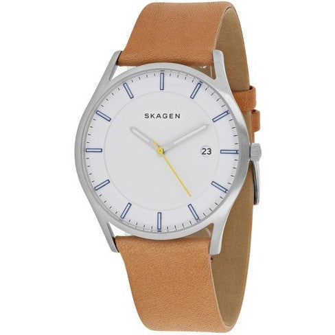 Skagen Men 's Holst