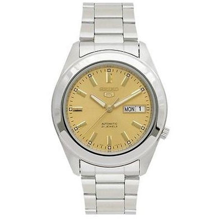 Seiko Men's 5 Series Watch