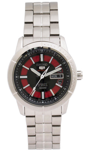 Seiko Men's 5 Series