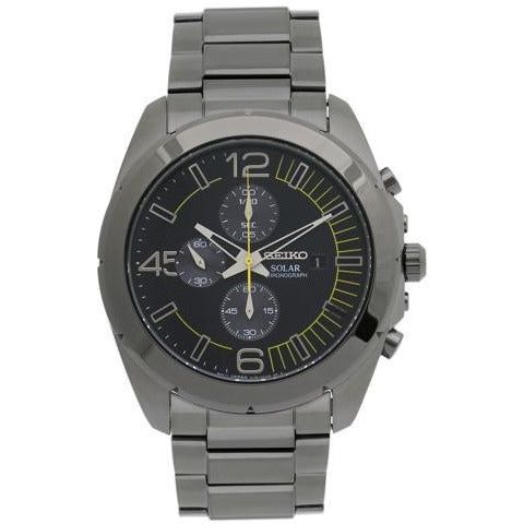 Seiko Men's Chronograph