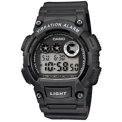 Casio Men's Super Illuminator