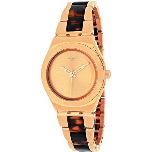 Swatch Women's Chickdream Rose