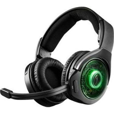 Ag 9 Wrless Headset Ps4