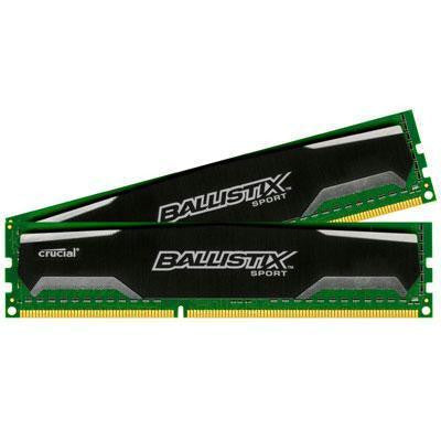 8gb Kit Ddr3 1600 Mt-s