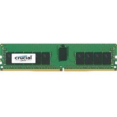 16gb Ddr4 2400 Dimm Cl17 288p