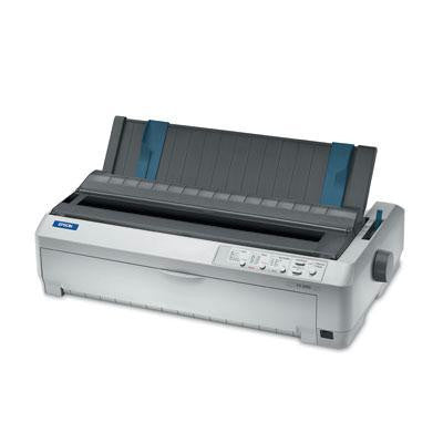 9 Pin Impact Dot Printer