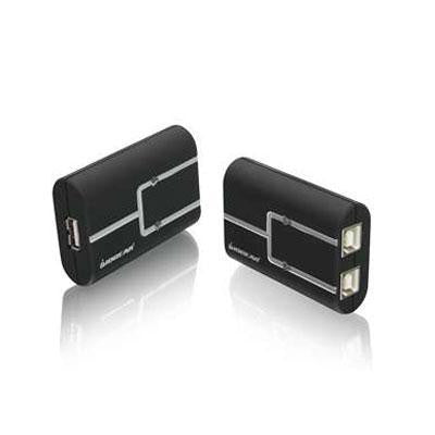 2 Port USB 2.0 Printer Switch