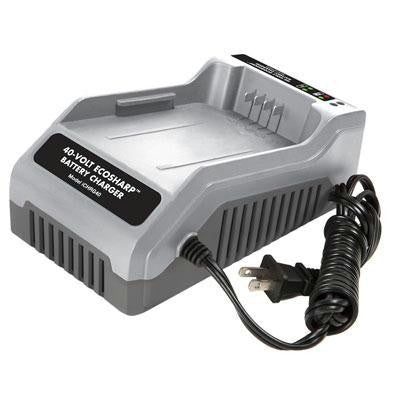 Ecosharp 40v Battery Charger