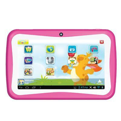 "7"" Kids Tablet Pink"