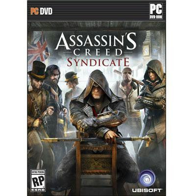 Assassin's Creed Syn Day 1 Pc