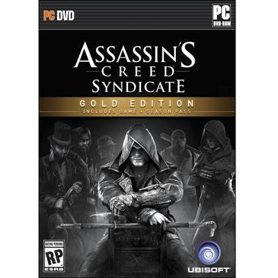 Assassin's Creed Syn Ge 1 Pc