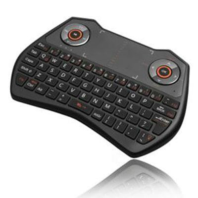 2.4ghz Smarttv Keyboard With Tp