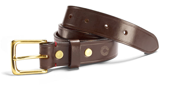 Westend Leather Belt