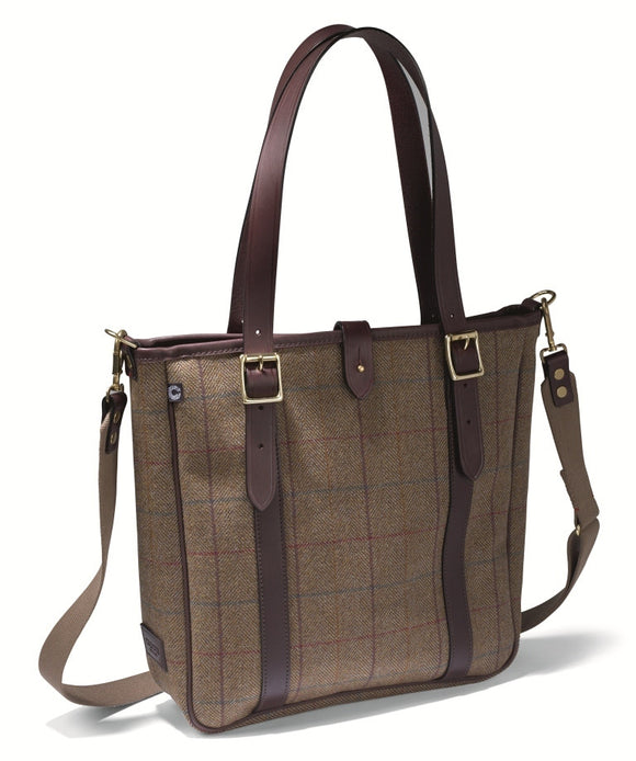 Helmsley Tweed Tote Bag