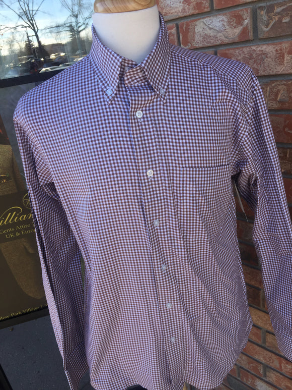 Carlo Pin Point Shirt