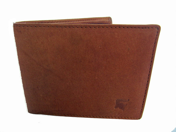 The Burghley Mens Wallet