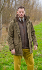 Dunswell Coat