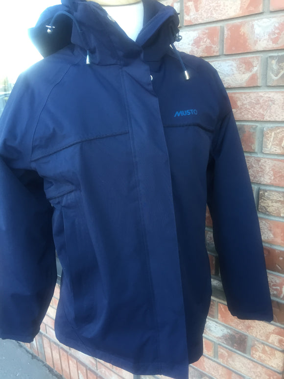 Canter Jacket