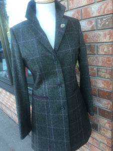 Surrey Ladies Midthigh Coat