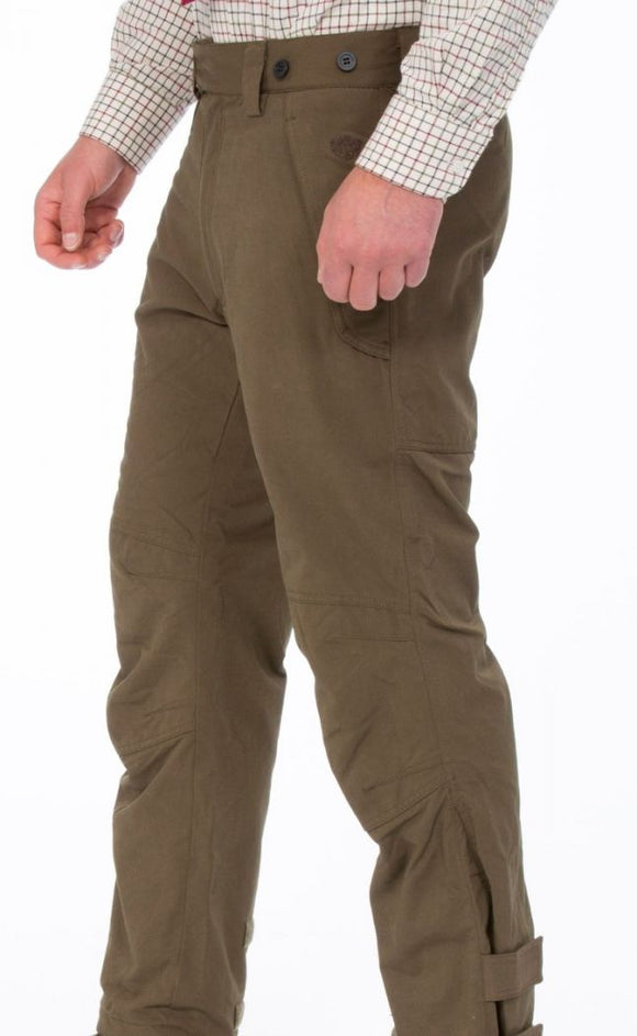 Dunswell Trousers