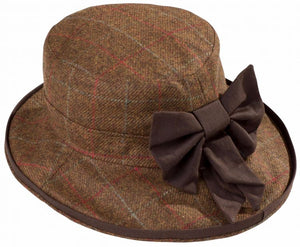 Surrey Tweed Hat