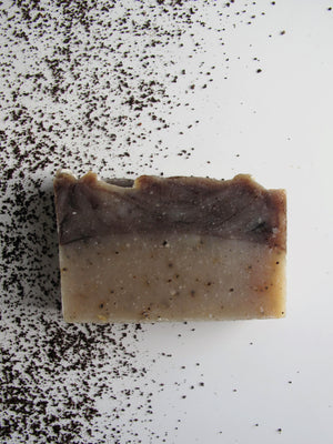 exfoliant cacao & café / exfoliating cocoa & coffee