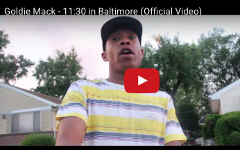 Goldie Mack - 11:30 in Baltimore