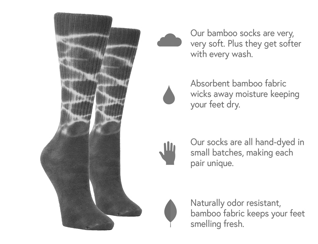 blüm | blum | bamboo socks | Sock Design