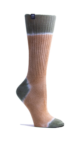 Origins - Meadow - Bamboo Socks - blüm