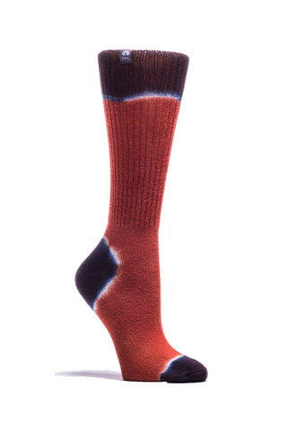 Origins - Terracotta - Bamboo Socks - blüm