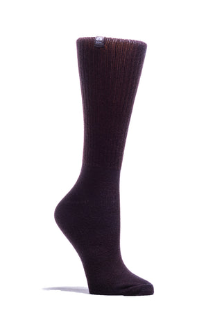 Solids - Midnight - Bamboo Socks - blüm
