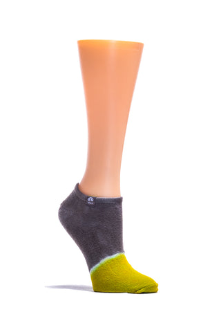 Low - Lime Squeeze - Bamboo Socks - blüm