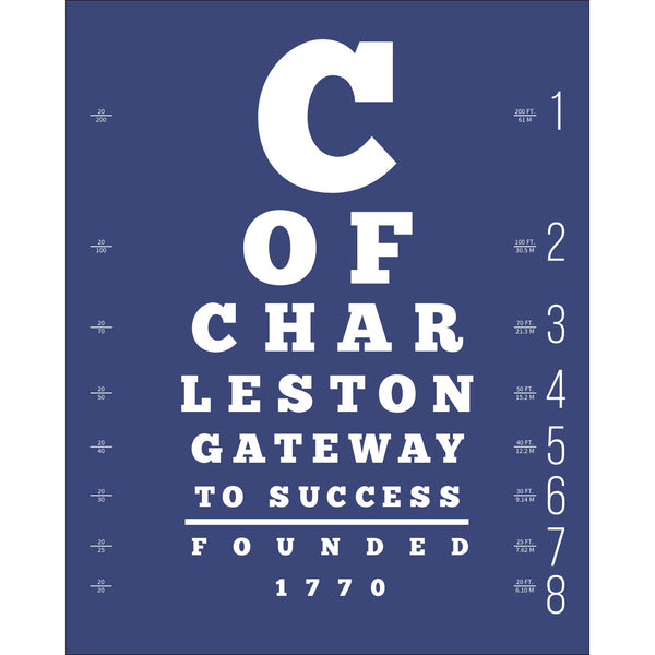 """Gateway to Success"" Large Lettered GRAPHIC WORD Print"