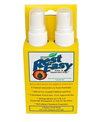2 Oz. Spray Bottle Twin Pack