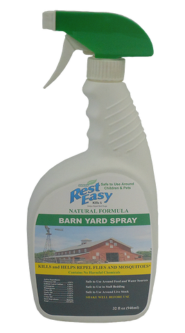 Barn Yard Spray - 32 Oz.