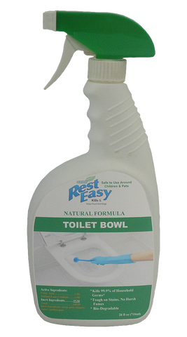 Toilet Bowl Cleaner - 32 Oz.