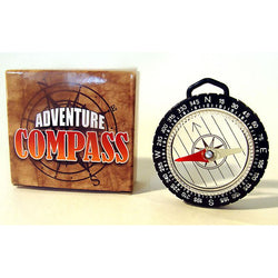 Fun Adventure Compass For Kids