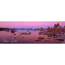 Mono Lake Bookmark