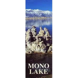 Mono Lake Formations Bookmark