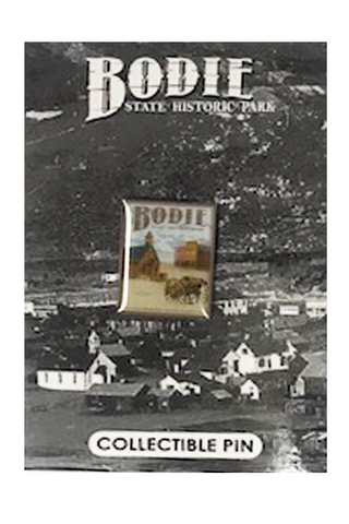 Bodie Pin