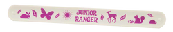 Junior Ranger Slap Bracelet